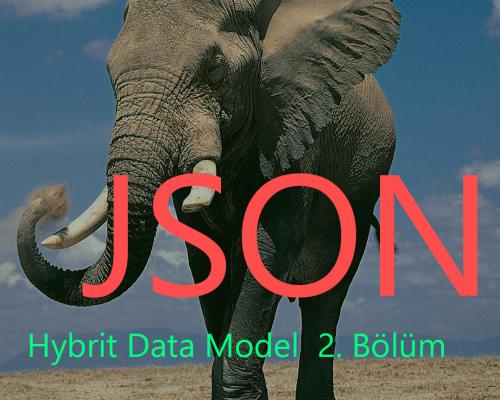 Hybrit Data Model Postgresql JSON SQL